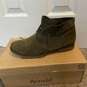 Bjorndal Women's Boots 8